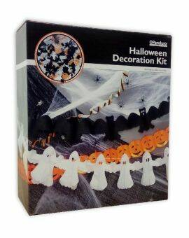 Decoratieset halloween
