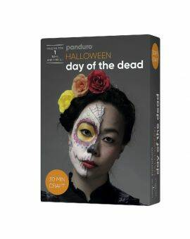 DIY Day Of The Dead