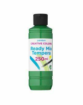 Ready mix Tempera- Groen