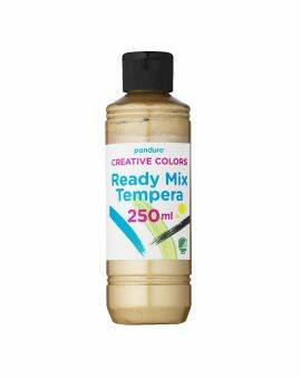 Readymix Tempera- Goud