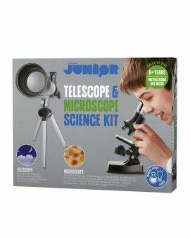 Super telescoop set
