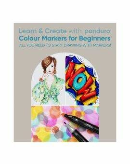 learn & create - markers