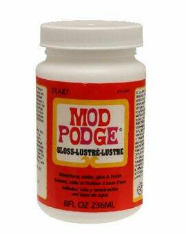Mod Podge 236 ml- Gloss