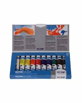 Gogh Aquarelverf set 10 x 10 ml