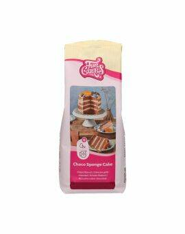 FunCakes 1 kg- Chocolade biscuit mix