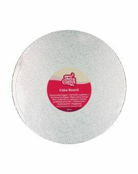FunCakes cakeboard rond 25 cm
