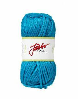 Molly 50 gram- Turquoise