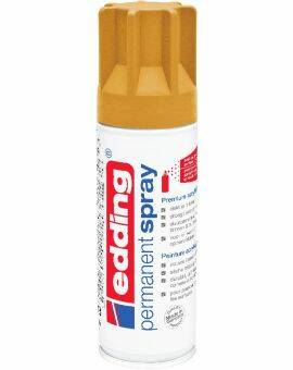 edding 5200 permanent spray 200 ml - oker