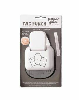 Paperfuel pons 3 in 1 tag - recht