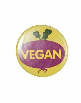 Button vegan Ø25 mm